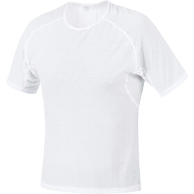 GORE WEAR M Base Layer Shirt Men white